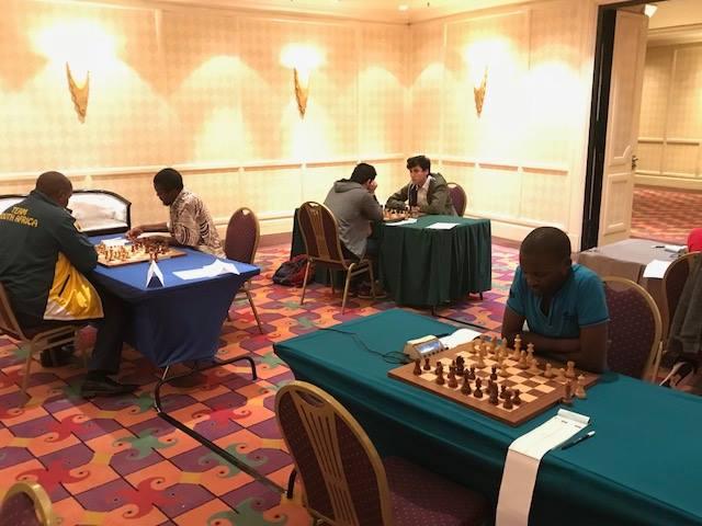 10:13, Saturday, 7th October, 2017 | Kasparov Chess